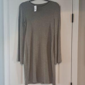 Lou & Gray Signature softblend sweatshirt dress
